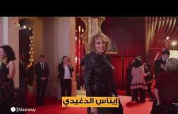 أسوأ إطلالات النجمات بمهرجان القاهرة السينمائي
