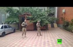القبض على عصابة تتاجر بالذهب في روسيا