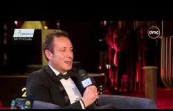 """مهرجان القاهرة السينمائي - لقاء مع منتج ومع مخرج الفيلم التونسي """"بيك نعيش"""""""
