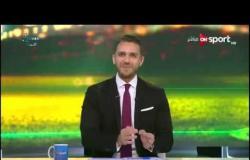 إبراهيم عبد الجواد: مش كل يوم بنلاقي لاعب زي رمضان صبحي.. وهي دي روح اللعيبة اللي الناس كانت عايزاها