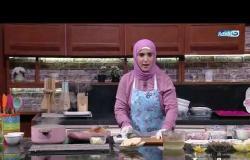 أكلة بيتى مع مروة الشافعى   أرز معمر بنص بطة – كشك – صينية جلاش   22 نوفمبر 2019