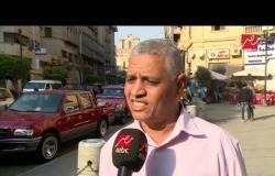 (الجمعة في مصر) يرصد آراء عدد من الجماهير في مباراة النهائي الإفريقي اليوم بين مصر وكوت ديفوار