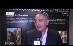 """مهرجان القاهرة السينمائي - لقاء """"محمد حفظي"""" رئيس مهرجان القاهرة السينمائي"""