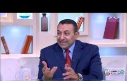 الحكيم في بيتك | أمراض اللثة وعلاقتها بالتدخين مع د.وليد حسن