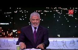 جمال عبد الحميد: لا يوجد لاعب يمكن أن يعوض غياب طارق حامد