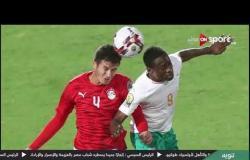 تصريحات بعض نجوم المنتخب الأولمبي و وائل رياض بعد التويج ببطولة الأمم الإفريقية