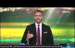 """إبراهيم عبد الجواد لمسئولي الرياضة: """"إدوا الفرصة للشباب اللي يستحق وبلاش مجاملة"""""""