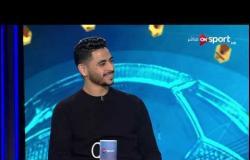 محمود الجزار: المنتخب الأولمبي كله كان رجالة ومحدش بخل بنقطة عرق في الملعب