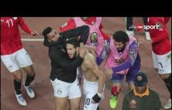 أحمد ياسر ريان ومحمود الجزار يتحدثان عن كواليس المنتخب الأولمبي والروح العالية للفريق