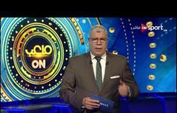 أحمد شوبير يكشف موقف صفقة انضمام كهربا للأهلي