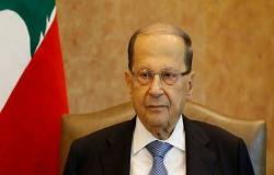 لبنان.. تكليفات لحاكم المصرف المركزي باتخاذ تدابير مؤقتة