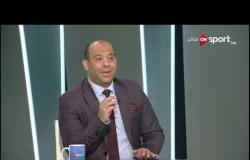 إبراهيم عبد الجواد و وليد صلاح الدين يشيدان بأحمد فتحي بعد مباراة النجم الساحلي