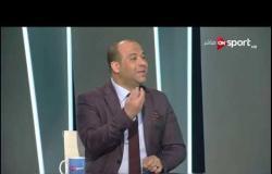 تعليق وليد صلاح الدين على خسارة الأهلي من النجم الساحلي
