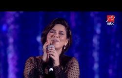 """الجمهور يتفاعل مع أغنية شيرين """"سيبني"""" في حفلها بـ #موسم_الرياض"""