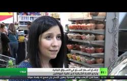 لبنان.. تصاعد حدة الأزمة الاقتصادية