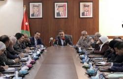 لجنة التعليم النيابية تطالب باعداد مناهج التدريس بسواعد وطنية أردنية - تفاصيل
