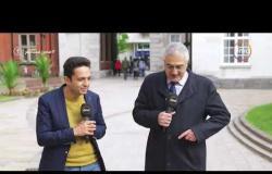مصر تستطيع - المهندس أحمد الشيخ: تخصصت في الهندسة الطبية ونُقلت إلى ليفربول بسبب قسم هندسة العيون