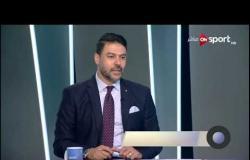 عمرو الدسوقي: حسام حسن مش قادر يوصل للتشكيل الأمثل لنادي سموحة حتى الآن