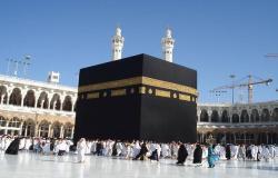إنفوجرافيك.. السعودية تُصدر 1.6 مليون تأشيرة عمرة خلال 3 أشهر