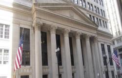 الاحتياطي الفيدرالي يضخ 72 مليار دولار في الأسواق المالية