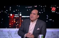 جمال عبد الحميد: المستوى الذي ظهر به الأهلي أمام النجم الساحلي يؤهله للنهائي