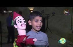 8 الصبح - من المواليد إلى اليونسكو .. أول مهرجان لفن الأراجوز في مصر