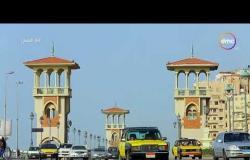 """8 الصبح - فقرة """"أحسن ناس"""" عن أخبار محافظات مصر وما يحدث فيها"""