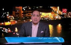 الأهلي يقيد سعد سمير إفريقيًا.. وفايلر يعلن قائمة اللاعبين لمباراة الهلال