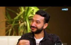 تعرف على كواليس علاقة عمرو دياب ونادر حمدي عضو واما منذ ألبوم ليلي نهاري | وشوشة