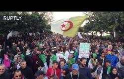 الجزائر.. استمرار الاحتجاجات قبل أقل من أسبوع على الانتخابات الرئاسية