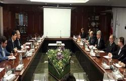 طهران ودمشق تتفقان على تشكيل لجنة مشتركة خاصة بإعادة إعمار سوريا