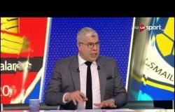محمد أبو العلا: طلائع الجيش كان في احتياج للفوز بمباراة الكأس
