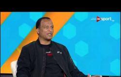 رؤية فنية لأداء النادي الأهلي في مباراته مع الهلال السوداني - أسامة عرابي