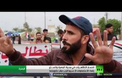 حالة من الترقب تسود حراك الشارع في البصرة
