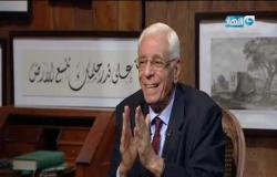 باب الخلق | الدكتور حسام موافي يتحدث عن سبب تورم القدمين و انواع الورم