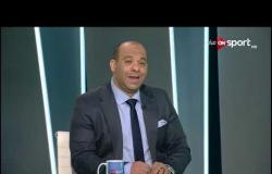 وليد صلاح الدين: الأهلي عامل فريق يروح كأس العالم للأندية