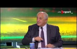 حسن المستكاوي:  الأهلي عمل حالة انكسار للزمالك بعد الفوز عليه في مباراة السوبر