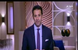 من مصر | الرئيس السيسي يكرم المنتخبات الوطنية التي حققت ميداليات وطنية ودولية