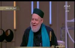 من مصر | د. علي جمعة: القرآن نزل في الحجاز ولكنه قرئ في مصر