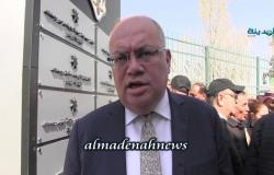 وزير اردني اسبق يطلب من مجلس النواب الموافقة على إحالته للمحكمة