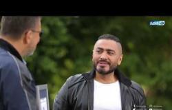 انتظروا نجم الجيل تامر حسني حصريا مع عمرو الليثي في حلقة استثنائية من واحد من الناس