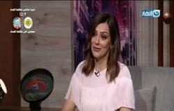 انجي المقدم تسأل عمرو الليثي سؤال محرج جدا وتتفاجئ بالموضوع حصله بجد | واحد من الناس
