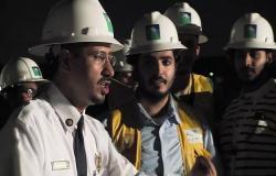 أرامكو السعودية تنتهي من تخصيص أسهم حوافز الموظفين