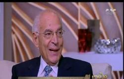 من مصر | اللقاء الكامل مع العالم المصري الكبير د. فاروق الباز (كاملة)