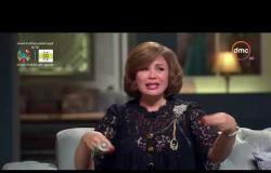 صاحبة السعادة - إسعاد يونس: إلهام شاهين ملهاش في التمثيل ولا عاوزة تمثل
