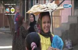 بالصدفة من 6 أشهر.. صاحب مخبز يطلق مبادرة لتوزيع الخبز بالمجان على غير القادرين   واحد من الناس