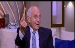 من مصر | كيف تمكن دكتور فاروق الباز من وضع اسم القاهرة على كوكب المريخ؟
