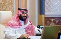 ولي العهد: طرح أرامكو السعودية يعزز مشاركة القطاع الخاص بالاقتصاد