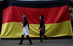 ثقة المستثمرين في اقتصاد ألمانيا ترتفع لأعلى مستوى بعامين