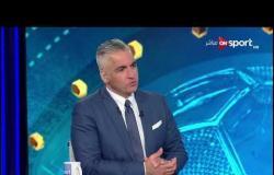 """فتحي سند: نظام المسابقات ملامحه """"غير واضحة"""".. وهناك تطور في التحكيم المصري"""